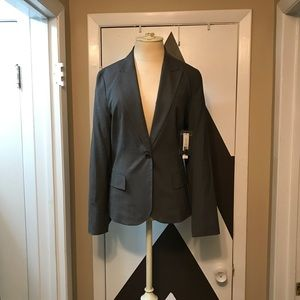NWT THEORY, GABE COLOR TAYLOR GAY FINE WOOL JACKET